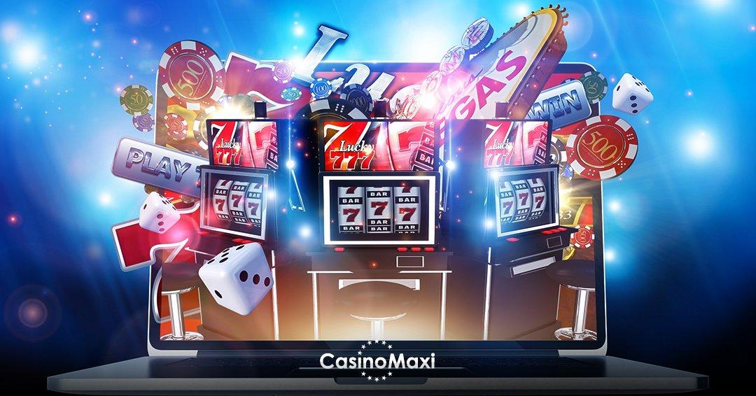 Casino Maxi TR Fan Sitesi Burada